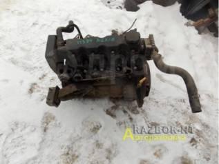 Двигатель в сборе. Daewoo Nexia, KLETN Двигатели: A15SMS, A15MF, G15MF