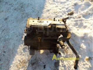 Двигатель в сборе. Hyundai Accent, LC2, LC Двигатели: G4EB, G4EK, G4ECG