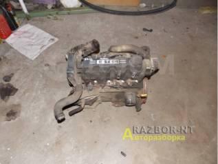 Двигатель в сборе. ЗАЗ Сенс Двигатель A15SMS