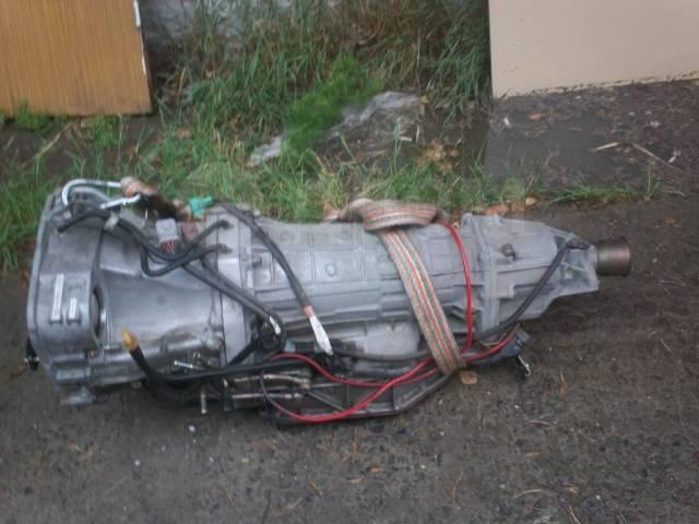 АКПП. Subaru Legacy, BL5, BP5 Subaru Legacy B4, BL5 Двигатель EJ20X