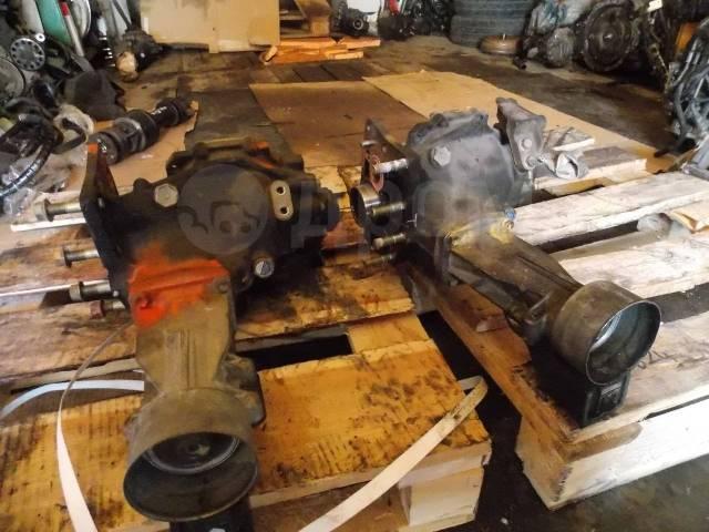 Раздаточная коробка. Lexus RX330, GSU35, MCU38 Lexus RX350, GSU35, MCU38 Lexus RX300, GSU35, MCU15, MCU38 Toyota: Harrier, RAV4, Highlander, Kluger V...