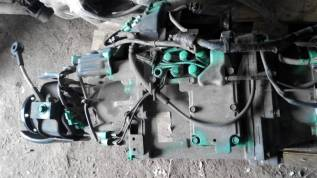 Раздаточная коробка. Mitsubishi Pajero, V63W, V73W Mitsubishi Montero, V73W Двигатель 6G72