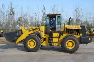 Shantui SL50W-2. Продаем фронтальный погрузчик , 5 000кг., Дизельный, 3,00куб. м.