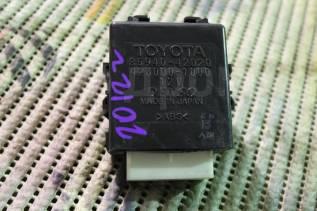 Блок управления. Toyota RAV4, ACA30, ACA31, ACA31W, ACA33, ALA30, ALA35, ZSA30, ZSA35 Двигатели: 1AZFE, 2ADFHV, 2ADFTV, 2AZFE, 3ZRFAE