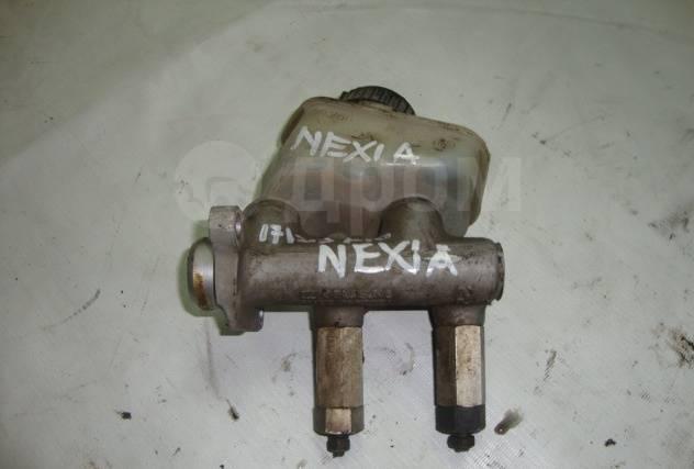 Цилиндр главный тормозной. Daewoo Nexia, KLETN Двигатели: A15MF, A15SMS, F16D3, G15MF