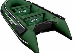 HDX Oxygen Airmat. 2018 год год, длина 3,30м.
