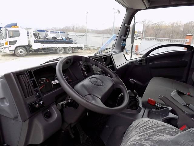 Isuzu Forward. Автовышка - 27 метров 2017 года во Владивостоке, 5 193куб. см., 27м.
