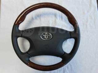 Руль. Toyota: Allion, Windom, Allex, Aurion, Aristo, Verossa, Ipsum, iQ, Avensis, Estima Hybrid, Corolla, Altezza, Estima, Avensis Verso, Opa, Vista...