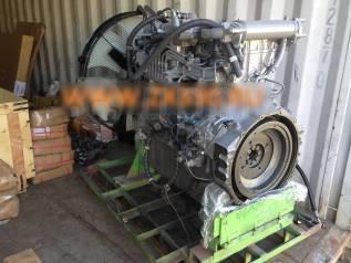 Двигатель в сборе. Hitachi ZX330