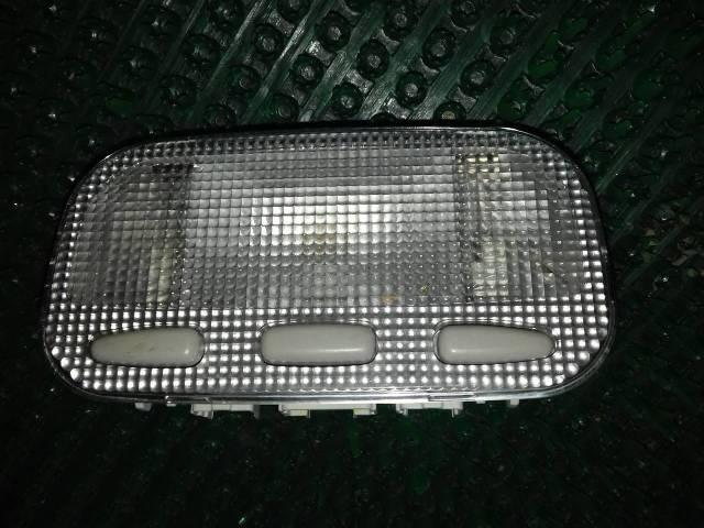 Светильник салона. Peugeot 407, 6D, 6E Двигатель EW10A