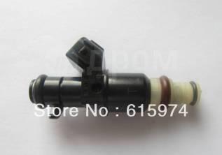 Инжектор. Honda CR-V Honda Stream, RN4, RN3 Honda Stepwgn, RF3, RF4 Honda Integra, DC5 Двигатели: K20A4, K20A5, K24A1, K20A