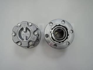 Хаб механический. Mitsubishi: L200, Pajero, Delica, L300, Montero Двигатели: 4D56, 4G63, 4G64, 4M40, 6G72, G54B, 4G54, G64B, 4G64MPI, 6G64, 6G74