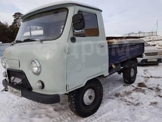 УАЗ 3303. Продаётся бортовой 1993, 2 500куб. см., 1 500кг.