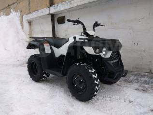 Linhai-Yamaha 200. исправен, без птс, без пробега. Под заказ