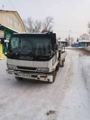 Isuzu Forward. Продам , 7 200куб. см., 5 000кг., 4x2