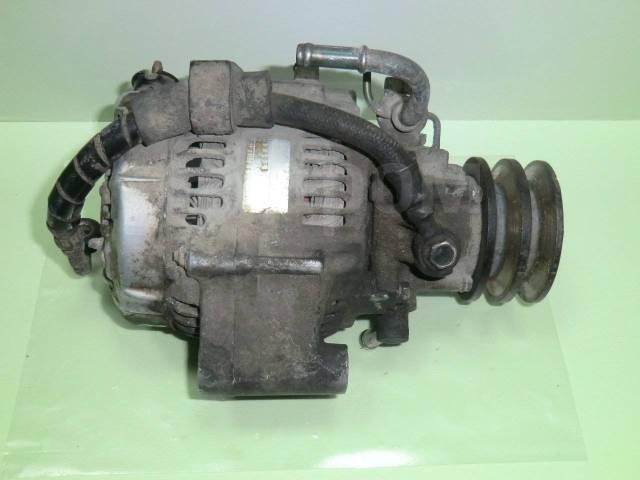 Генератор. Toyota Regius Ace, LH162, LH162V, LH168, LH168V, LH172, LH172K, LH172V, LH178, LH178V, LH182, LH182K, LH184, LH186, LH188, LH188K Toyota Co...