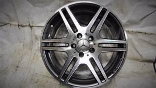 """Mercedes. 8.5x18"""", 5x112.00, ET48, ЦО 66,6мм."""
