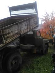 ГАЗ 53. , 2 400куб. см., 4 000кг., 4x2