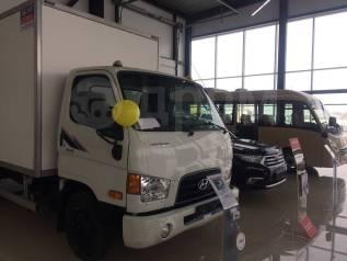 Hyundai HD78. Новый грузовик от официального дилера Hyundai Truck&Bus в г. Иркутск, 3 900куб. см., 4 500кг., 4x2