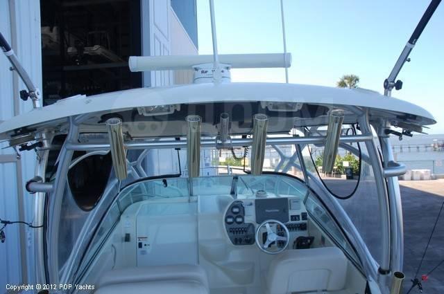 Hydra. 2007 год год, длина 10,00м., двигатель подвесной, 500,00л.с., бензин