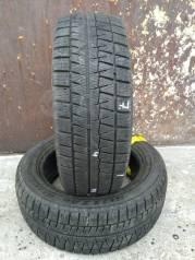 Bridgestone Blizzak Revo GZ. Зимние, 2009 год, 10%, 2 шт