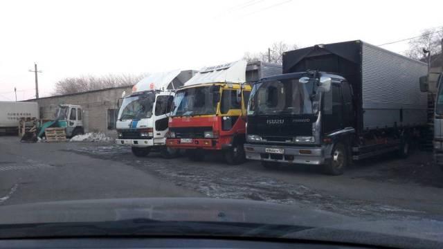 Перевозка любых грузов фургонами бабочками от 5-10-15 тонн до 60 кубов