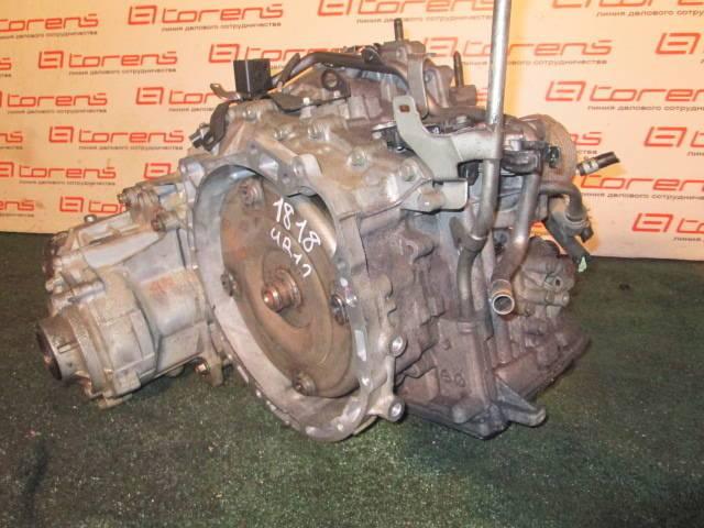 АКПП на MITSUBISHI OUTLANDER 4B12 W1CJA 4WD. Гарантия, кредит.