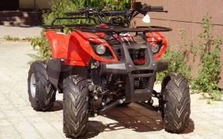 Квадроцикл ATV 125U, 2017. исправен, без птс, без пробега
