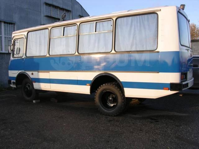 ПАЗ 3206. Продаю