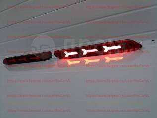 Стоп-сигнал. Lexus: RC200t, RC350, GX470, NX200t, NX300h, RC300, IS F, RC300h, RC F, NX200, RX300 Toyota: Allion, Aurion, Crown, ist, Verossa, Ipsum...