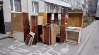 Вывоз Мусора Недорого/Строительного Мусора/ Старой Мебели/ Техники/ЖМИ