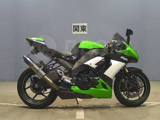 Kawasaki Ninja ZX-10R. 999куб. см., исправен, птс, без пробега. Под заказ