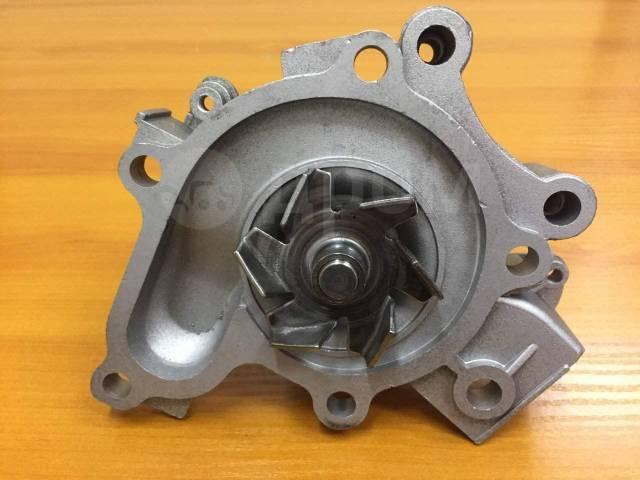 Помпа водяная. Mazda: MX-6, Familia, 626, Cronos, Autozam Clef, MPV, Capella Двигатели: FP, FPDE, FSZE, FSDE, FS