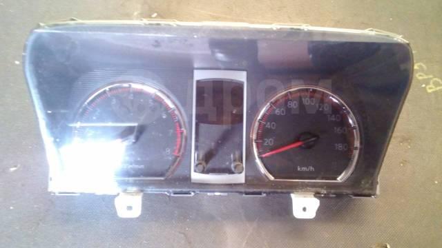Панель приборов. Nissan Serena, C25, CC25, CNC25, NC25 Двигатель MR20DE