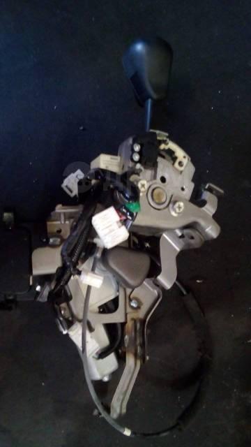 Селектор кпп, кулиса кпп. Nissan Serena, NC25 Двигатель MR20DE