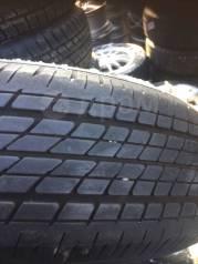 Bridgestone Blizzak LM-001. Летние, 2011 год, 5%, 4 шт