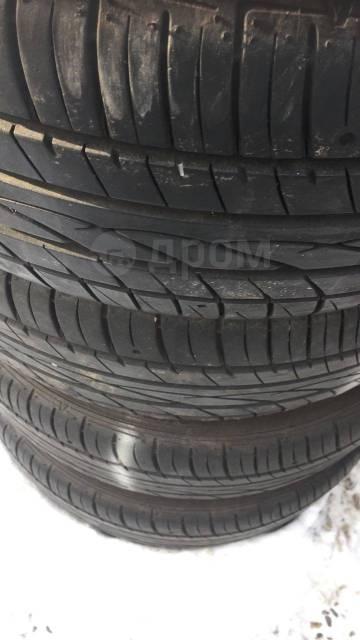 Bridgestone Ecopia EP-03. Летние, 2012 год, 5%, 4 шт