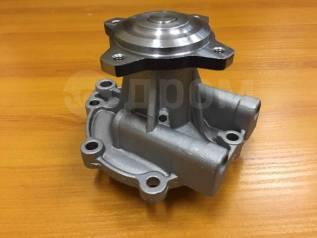 Помпа водяная. Suzuki: Escudo, Esteem, Cultus, SX4, Cultus Crescent Двигатели: J20A, J18A