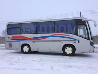 Higer. Продам автобус, 5 205куб. см., 31 место