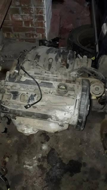 Двигатель в сборе. Peugeot 406, 8B, 8E/F, 8C Двигатели: EW7J4, DW10ATED, DW10TD, EW12J4, ES9J4S, DW12TED4FAP, EW10D, DEW10J4, XU7JP4, EW10J4. Под зака...