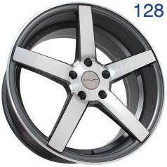 """Sakura Wheels. 8.5x19"""", 5x120.00, ET25, ЦО 74,1мм."""