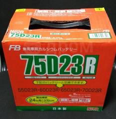 FB Super Nova. 65А.ч., Прямая (правое), производство Япония. Под заказ