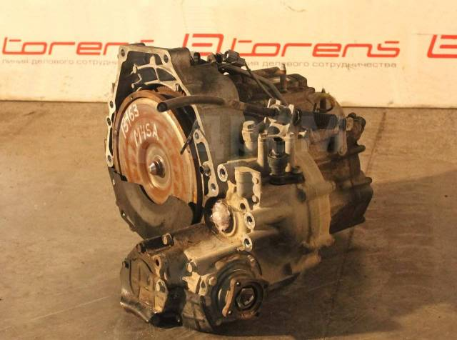 АКПП. Honda: CR-X del Sol, Civic Shuttle, Accord, HR-V, Concerto, Civic, Civic CRX, Domani, Civic Ferio, Integra, Partner Двигатели: D16A, D16A6, D16A...