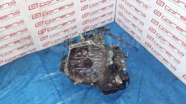 МКПП. Honda Partner Двигатель D16A