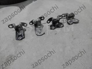 Крепление двери. Toyota: Platz, Prius C, Ipsum, Avensis, Corolla, Innova, Yaris Verso, Probox, Echo Verso, Caldina, Tarago, Voltz, Aygo, Succeed, Coro...