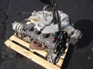 Двигатель в сборе. Cadillac CTS Cadillac SRX Cadillac Escalade, GMT926, GMT946, GMT936, GMT900 Двигатели: LFX, LLT, LF1, LY7, LFW, LH2, LZ1, L92, L9H...
