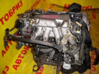 Двигатель в сборе. Nissan Tino, HV10 Nissan Serena, PC24 Nissan Avenir, PW11 Двигатель SR20DE
