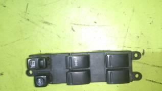 Блок управления стеклоподъемниками. Subaru Forester, SG5 Двигатель EJ205