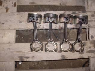 Шатун. Mazda Mazda2 Mazda Mazda3 Mazda Demio Двигатели: ZJVE, ZJVEM