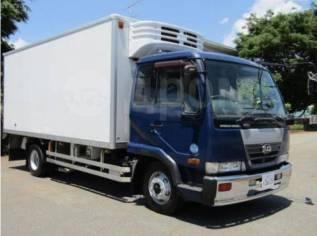 Nissan Diesel. UD, 6 900куб. см., 5 500кг. Под заказ
